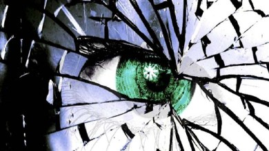 Photo of EVOLVE (ESP) «Jane in the mirror» CD EP 2018 (Autoeditado)
