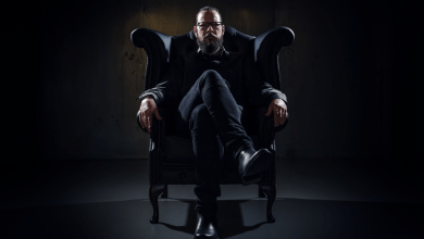 Photo of IHSAHN (NOR) «Arcana Imperii» (Video clip oficial)
