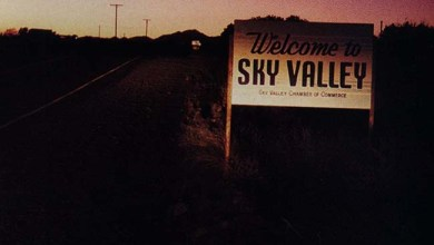 Photo of KYUSS (USA) «Welcome to Sky Valley» (Elektra, 1994)