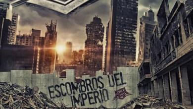 Photo of NEURA (ESP) «Escombros del imperio» CD 2018 (Autoeditado)