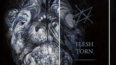Photo of NIGREDO (GRC) «Flesh Torn – Spirit Pierced» CD 2018 (Transcending Obscurity records)