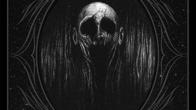 Photo of VEILED (USA) «Black Celestial Orbs» CD 2018 (Iron bonehead records)
