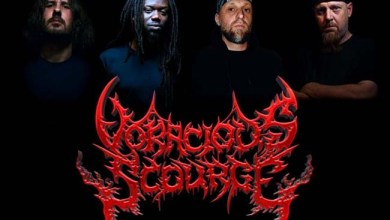 Photo of VORACIOUS SCOURGE (USA) – Entrevista con Jason