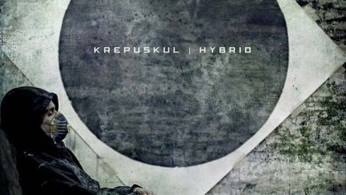 Photo of KREPUSKUL (ROU) «Hybrid» CD EP 2018 (Morning Star Heathens Music Group)