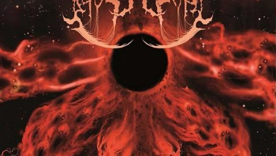 Photo of APOCRYPHAL (ITA) «When There Is No Light» CD 2018 (Earthquake Terror Noise)