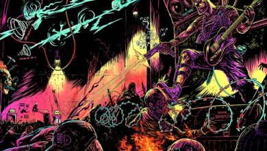 Photo of FOUL BODY AUTOPSY (GBR) «This Machine Kills Zombies» CD 2018 (Autoeditado)