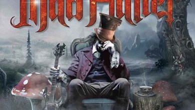 Photo of MAD HATTER (SWE) «Mad hatter» CD 2018 (Art Gates Records)