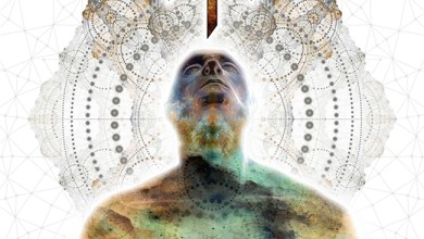 Photo of NEW HORIZONS (ITA) «Inner Dislocation» CD 2018 (Revalve records)