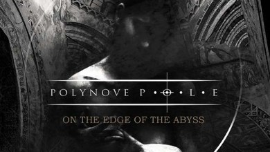 Photo of POLYNOVE POLE (UKR) «On The Edge Of The Abyss» CD 2017 (Autoeditado)