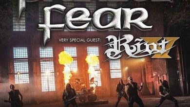 Photo of El mejor Heavy Metal en octubre con PRIMAL FEAR y RIOT V