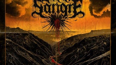 Photo of SOL DE SANGRE (COL) «Sol de sangre» CD 2018 (Black Market Metal)