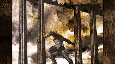 Photo of TOWARDS ATLANTIS LIGHT (ITA) «Dust of Aeons» CD 2018 (Transcending Obscurity records)