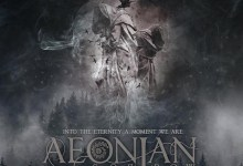 Photo of AEONIAN SORROW (FIN) «Into The Eternity A Moment We Are» CD 2018 (Autoeditado)