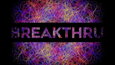 Photo of AEREN (ITA) «Breakthru» CD 2018 (Sliptrick records)