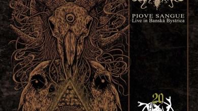 "Photo of HORTUS ANIMAE (ITA) ""Piove Sangue – Live In Banská Bystrica"" CD 2018 (Metal Scrap Records)"