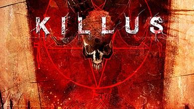 Photo of KILLUS (ESP) «Imperator» CD 2018 (Maldito records)