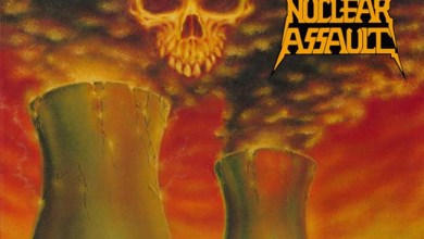 Photo of NUCLEAR ASSAULT (USA) «Survive» (I.R.S. records, 1988)
