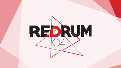 Photo of REDRUM04 (ITA) «A new era» CD 2018 (This is core)