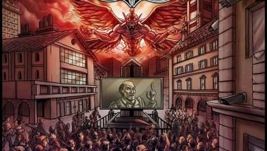 Photo of RUSTY NAILS (ITA) «Seasons of hatred» CD 2018 (Sliptrick Records)