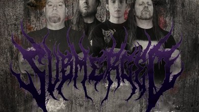 Photo of Ex-miembros de DISGORGE y PATHOLOGY y miembros de DEEDS OF FLESH, VISCERAL DISGORGE y FOUL DEFORMITY forman SUBMERGED