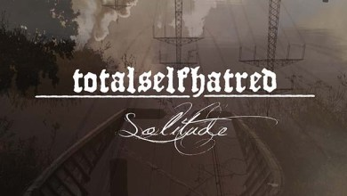 Photo of TOTALSELFHATRED (FIN) «Solitude» CD 2018 (Osmose Productions)