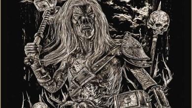 Photo of HAMMERSTROKE (DEU) «Satan's claw» CD 2018 (DocRock Music Records)