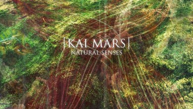 Photo of KAI MARS (ESP) «Natural Senses» CD EP 2018 (Autoeditado)