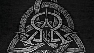 Photo of OMEGA DIATRIBE (HUN) «Trinity» CD 2018 (Metal Scrap Records)