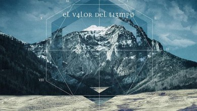 Photo of OTRACARA (ESP) «El valor del tiempo» CD 2018 (Warner Music)