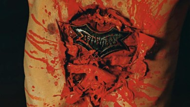 Photo of DISMEMBER (SWE) «Indecent and Obscene» (Nuclear Blast records, 1993)