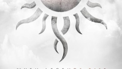 Photo of GODSMACK (USA) «When Legends Rise» CD 2018 (BMG)