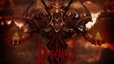 Photo of JUDGEMENT (SRB) «Judgement» CD EP 2018 (Total metal Records)
