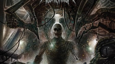 Photo of POSTHUMAN ABOMINATION (ITA) «Transcending Embodiment» CD 2018 (Comatose Music)