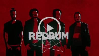 "Photo of REDRUM04 (ITA) ""Zero Dark"" (Lyric Video)"