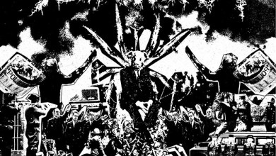Photo of SCUMWORM (ESP) «Scumworm» CD EP 2018 (Autoeditado)