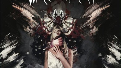 Photo of WRAITH RITE (ESP) «A Little Horror Tale» CD EP 2018 (Autoeditado)