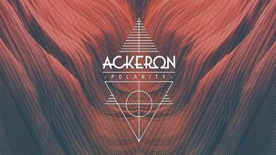 Photo of ACKERON (FRA) «Polarity» CD 2018 (Melancholia records)