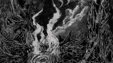 Photo of ATAVISMA (FRA) «The Chthonic Rituals» CD 2018 (Memento Mori)