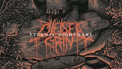 Photo of CHELSEA GRIN  (USA) «Eternal nightmare» CD 2018 (Rise records)