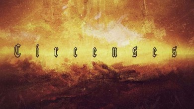 Photo of CIRCENSES (FIN) «Tightrope Walk on the Ground» CD 2018 (Inverse records)