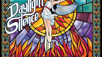 Photo of DAYLIGHT SILENCE (ITA) «Threshold of time» CD 2018 (Red Cat Records)