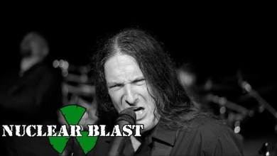 Photo of IMMOLATION (USA) «When The Jackals Come» (Video clip)