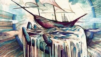 Photo of SILENT ISLAND (HUN) «Fall of Oceans» CD 2018 (Casus Belli Musica)