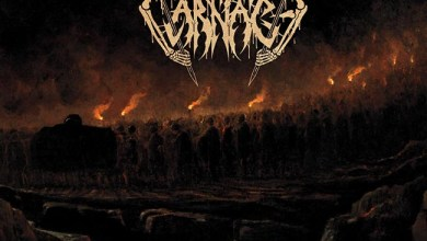 "Photo of SUPREME CARNAGE (DEU) ""Morbid Ways to Die"" CD 2018 (Redefining Darkness Records)"