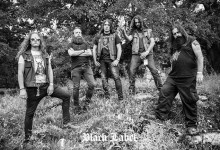 Photo of GRAVEYARD (ESP) – Entrevista con Javi
