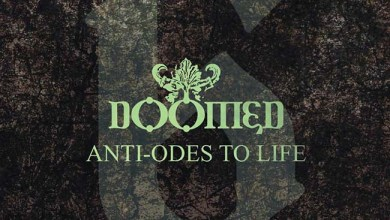 Photo of DOOMED (DEU) «6 Anti – Odes To Life» CD 2018 (Solitude productions)