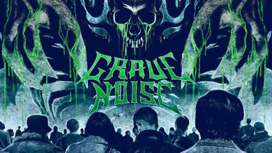 Photo of GRAVE NOISE (ESP) «From the cradle to the grave» CD 2018 (Rock CD Records)