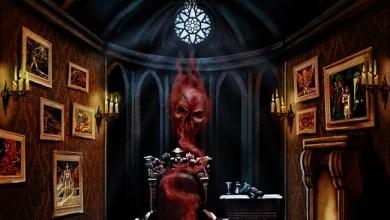 Photo of HOMERIK (USA) «The room» CD 2018 (Autoeditado)