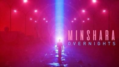 Photo of MINSHARA (USA) «Overnights» CD EP 2018 (Autoeditado)