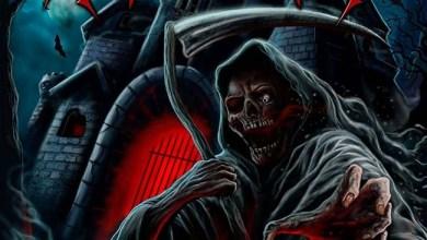 Photo of MONASTHYR (ESP) «templo del terror» CD 2018 (Autoeditado)